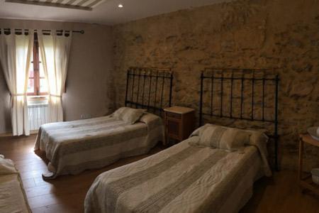 Apartamento para vacaciones Cabeza de Diego Gómez, Salamanca