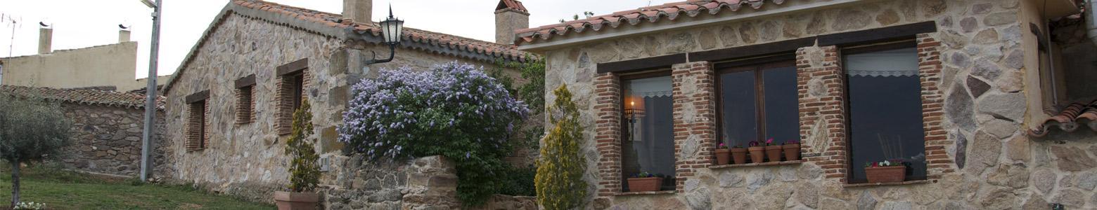 Alquiler de apartamentos Cabeza de Diego Gómez, Salamanca