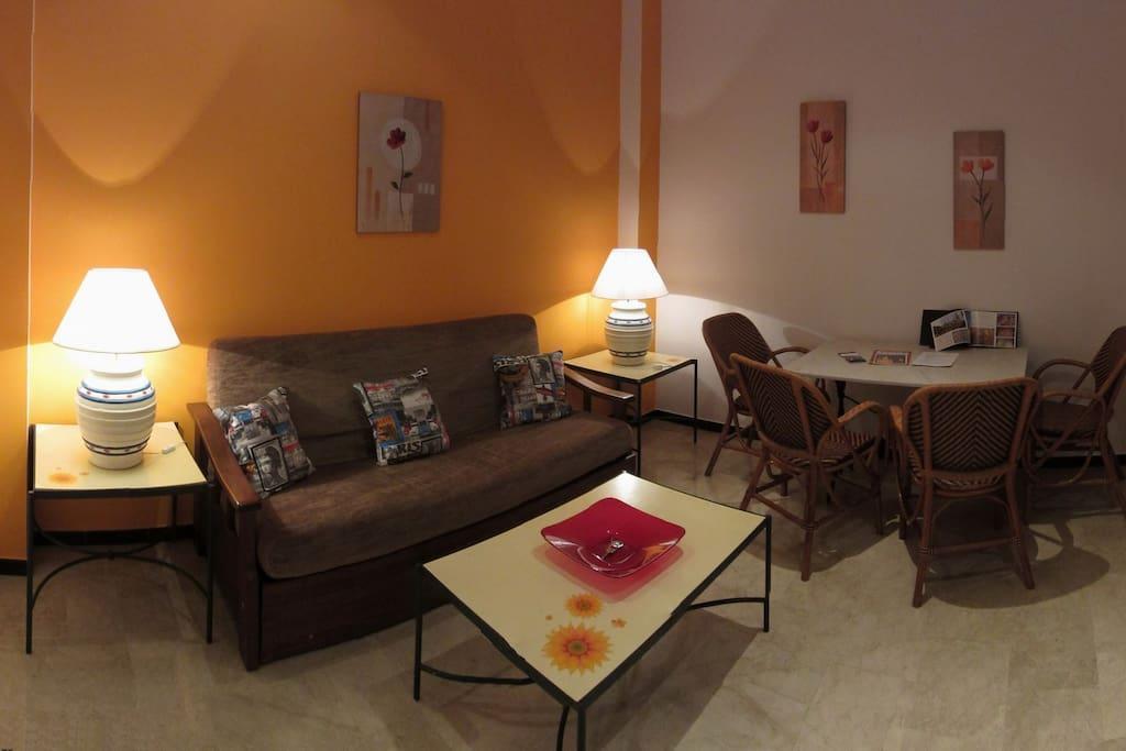 Alquiler habitación Sevilla, Sevilla