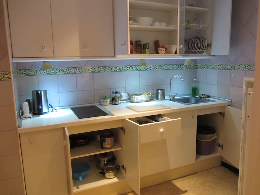 Apartamento para vacaciones Sevilla, Sevilla