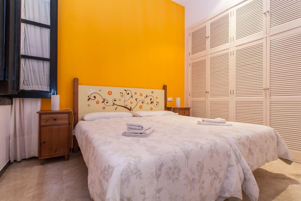 Apartamento barato Sevilla, Sevilla