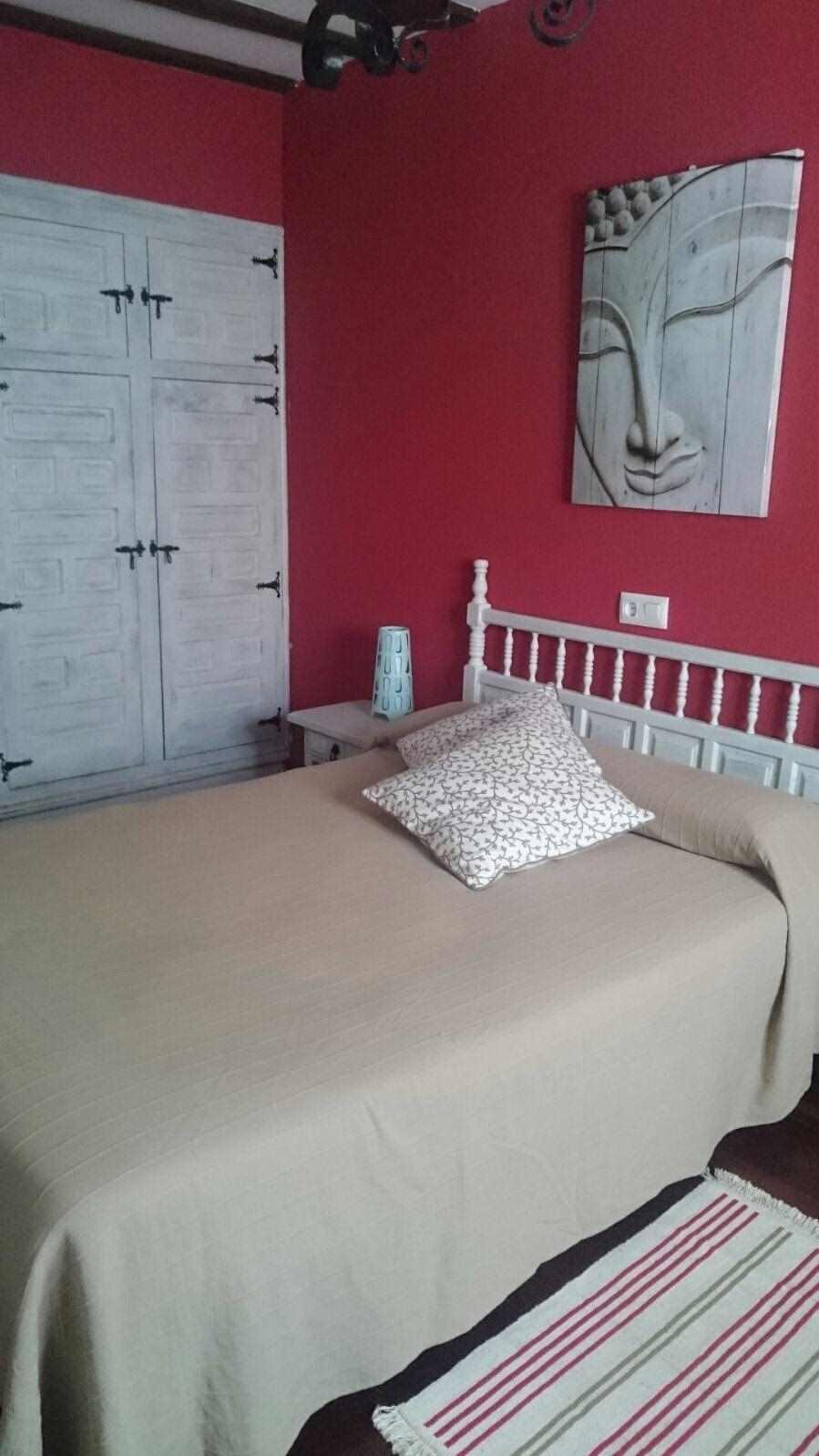 Apartamento para vacaciones Rudagüera, Cantabria
