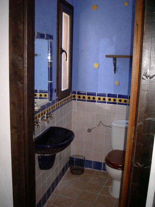 Apartamento para vacaciones Cónchar, Granada