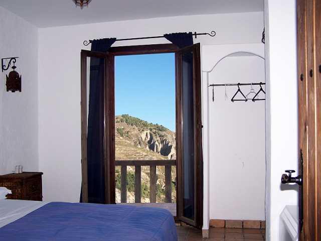 Alquiler de habitaciones Cónchar, Granada