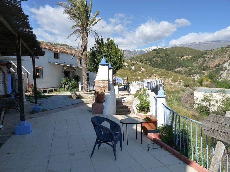 Alquiler apartamento playa Cónchar, Granada