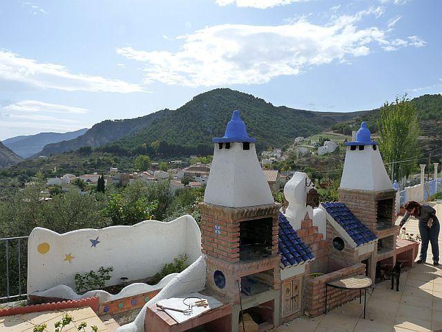 Casas vacacionales Cónchar, Granada