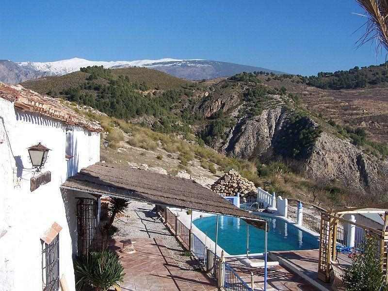 Habitaciones en alquiler Cónchar, Granada