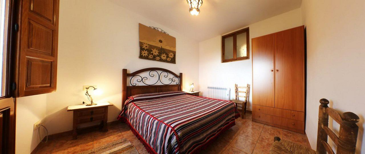 Apartamento barato Bubion, Granada