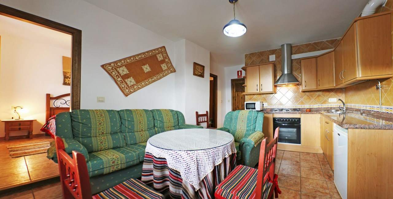 Alquiler habitación Bubion, Granada