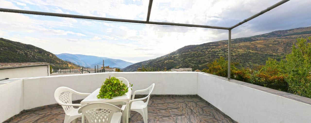 Alquiler de habitaciones Bubion, Granada