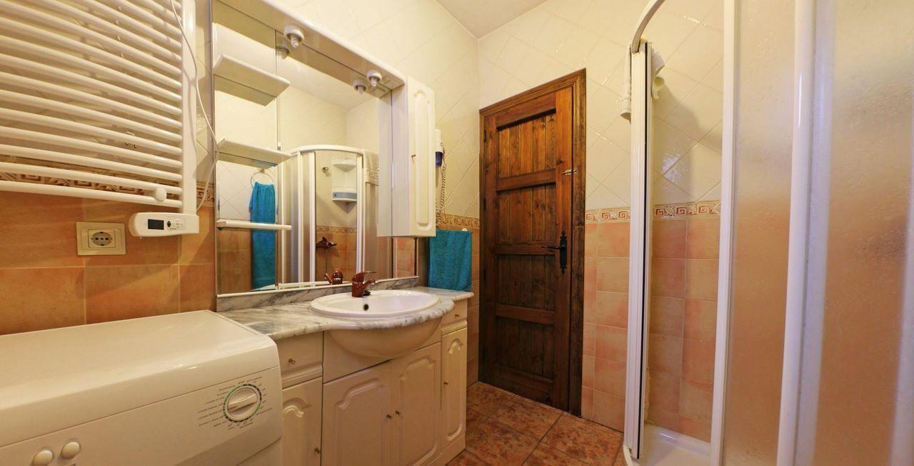 Apartamentos en alquiler Bubion, Granada