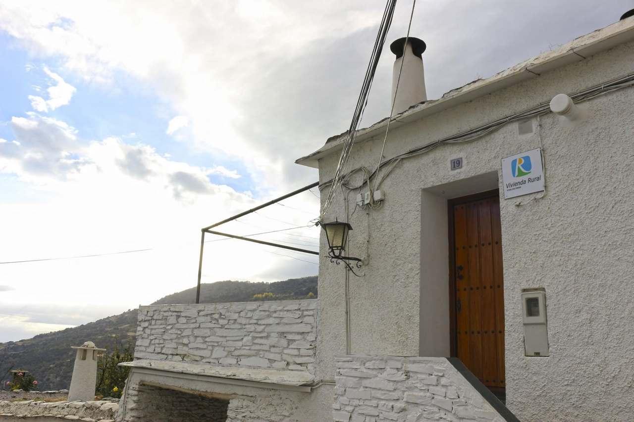 Alquiler apartamento playa Bubion, Granada