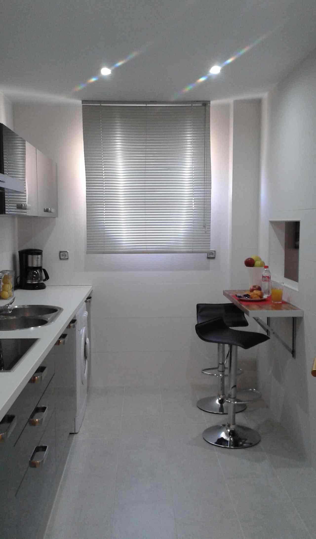 Apartamento para vacaciones Cenes de la Vega, Granada