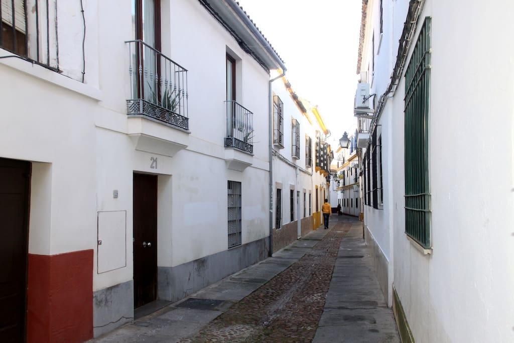Alquiler vacacional en Córdoba, Córdoba
