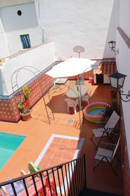 Habitaciones en alquiler Córdoba, Córdoba