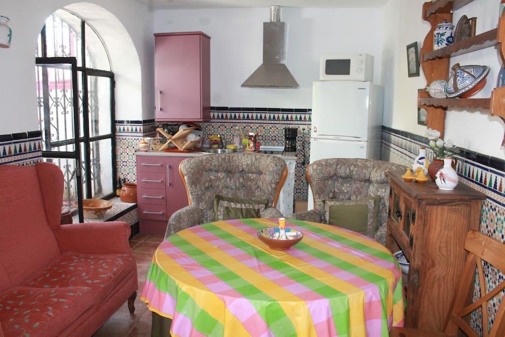 Alquiler apartamento playa Córdoba, Córdoba