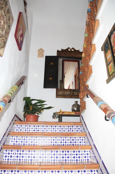 Apartamento para vacaciones Córdoba, Córdoba