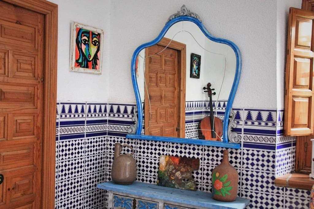 Casas vacacionales Córdoba, Córdoba