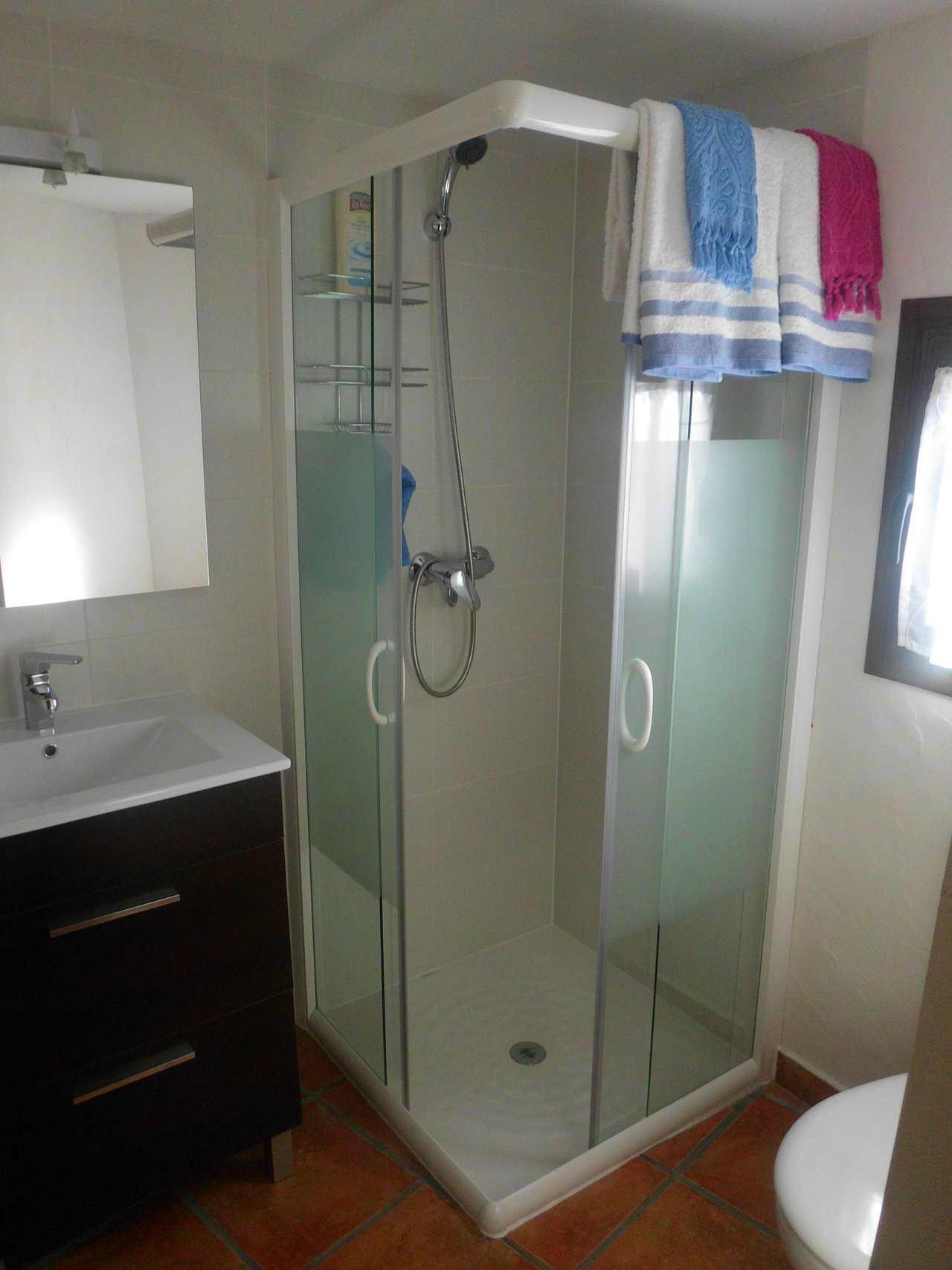 Alquiler apartamento playa Lanzahíta, Ávila