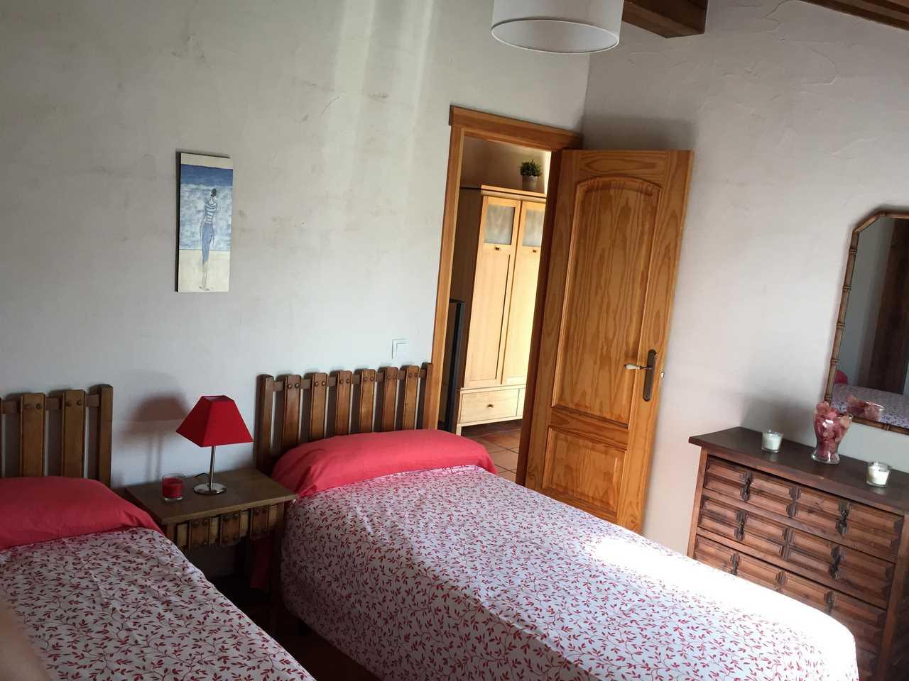 Apartamentos en alquiler Lanzahíta, Ávila