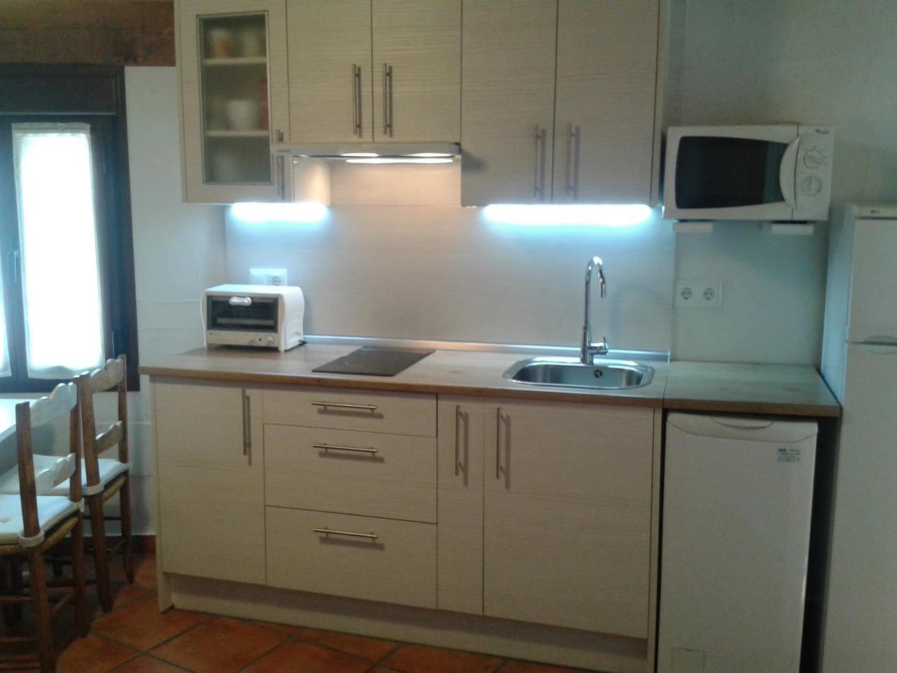 Alquiler de apartamentos Lanzahíta, Ávila