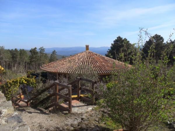 Apartamento para vacaciones Garciaz, Cáceres