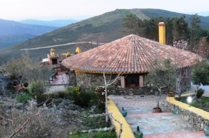Alquiler de habitaciones Garciaz, Cáceres