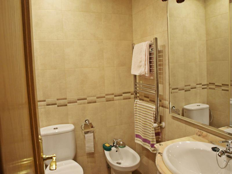 Apartamento barato Ávila, Ávila