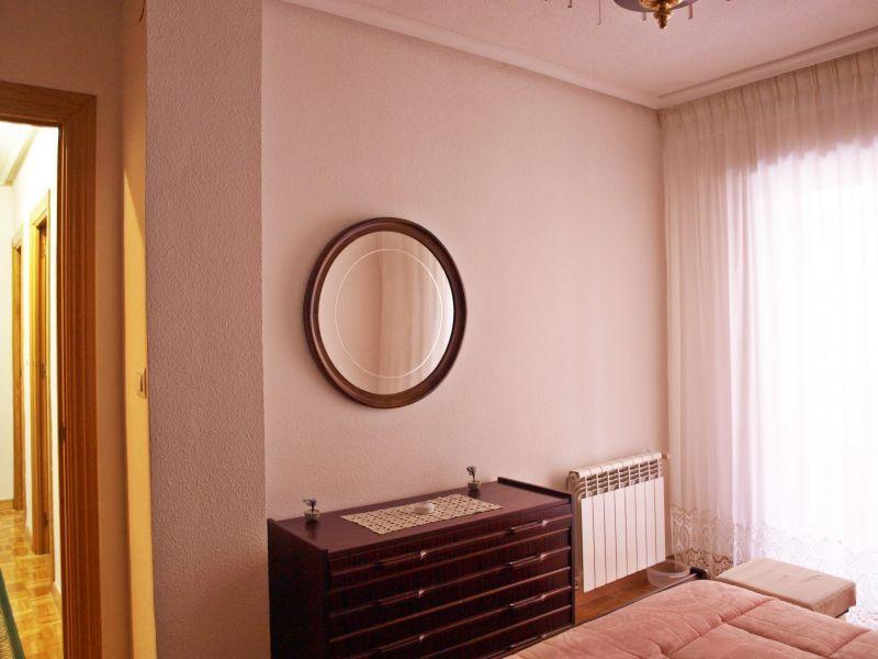 Alquiler apartamento playa Ávila, Ávila