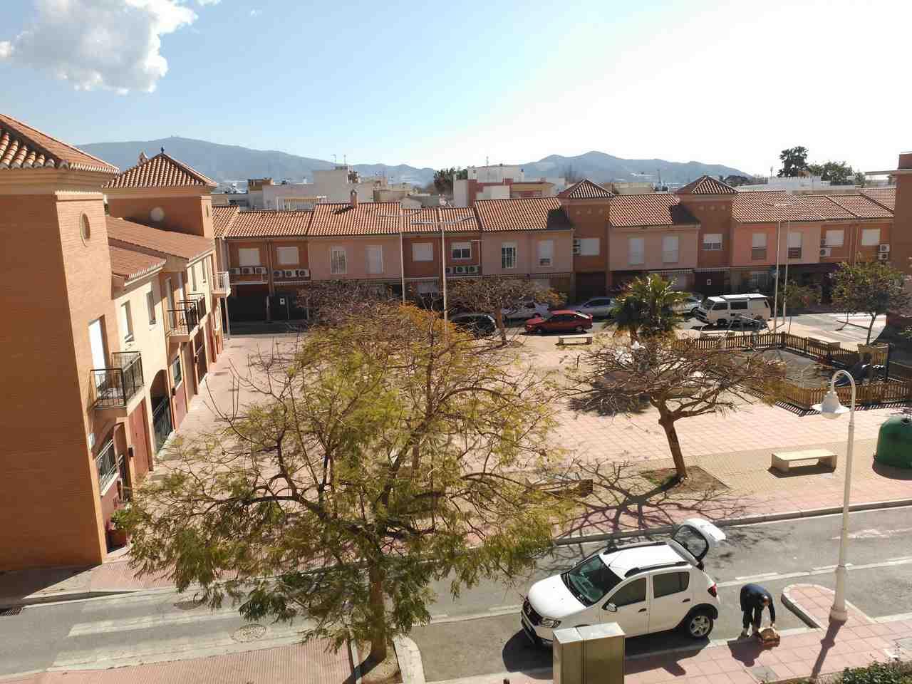 Alquiler vacacional en Motril, Granada
