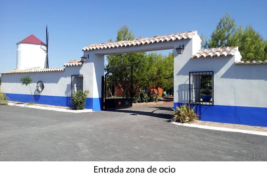 Alquiler apartamento playa Bolaños de Calatrava, Ciudad Real