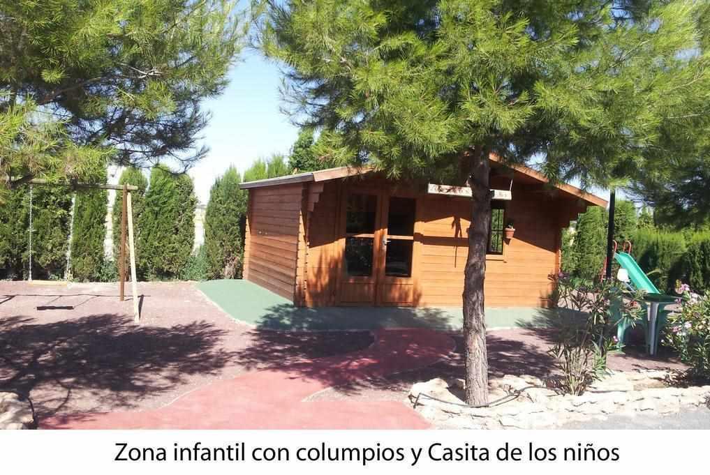 Apartamento vacacional Bolaños de Calatrava, Ciudad Real