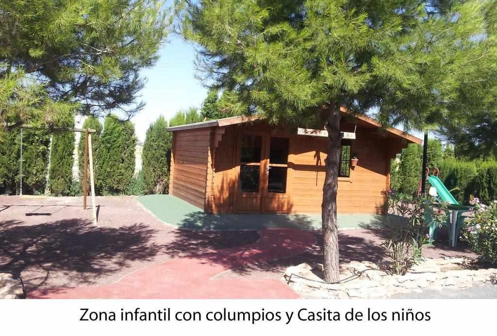 Casas vacacionales Bolaños de Calatrava, Ciudad Real