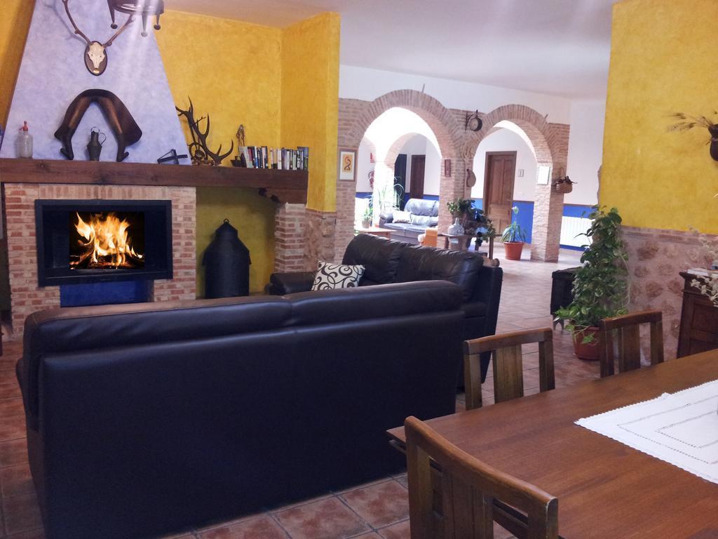 Apartamento para vacaciones Bolaños de Calatrava, Ciudad Real
