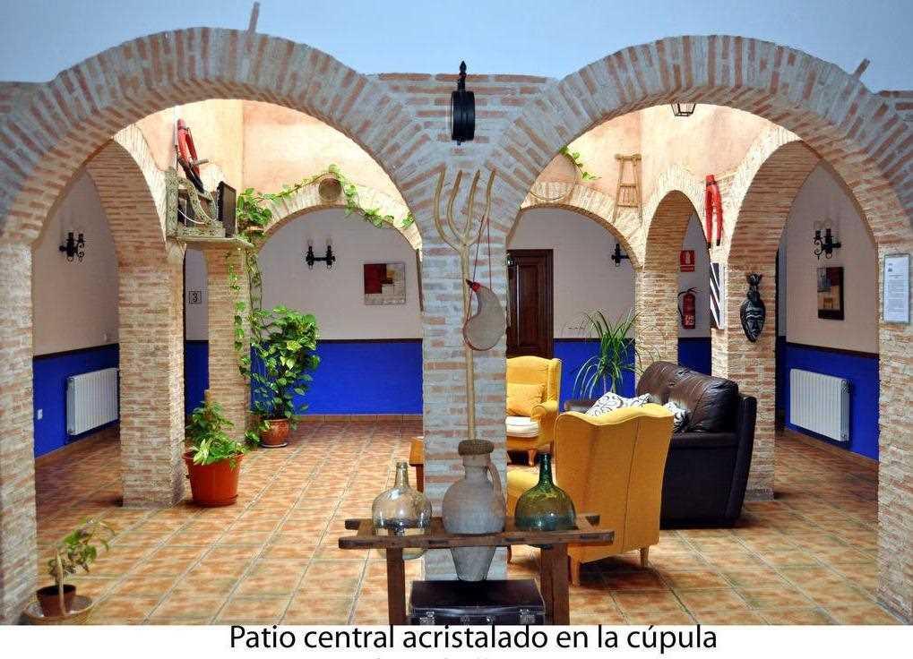 Alquiler de apartamentos Bolaños de Calatrava, Ciudad Real