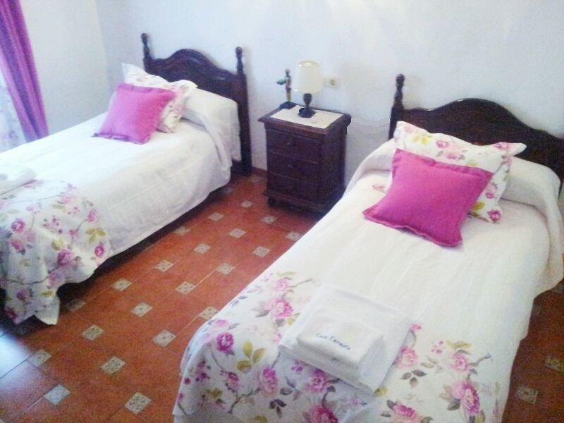 Alquiler habitación Zagrilla Alta, Córdoba