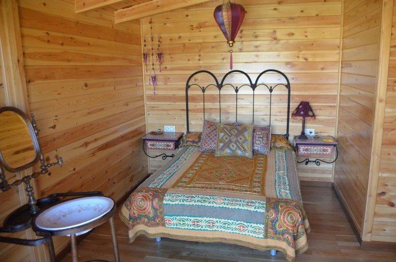 Apartamento para vacaciones Zagrilla Alta, Córdoba