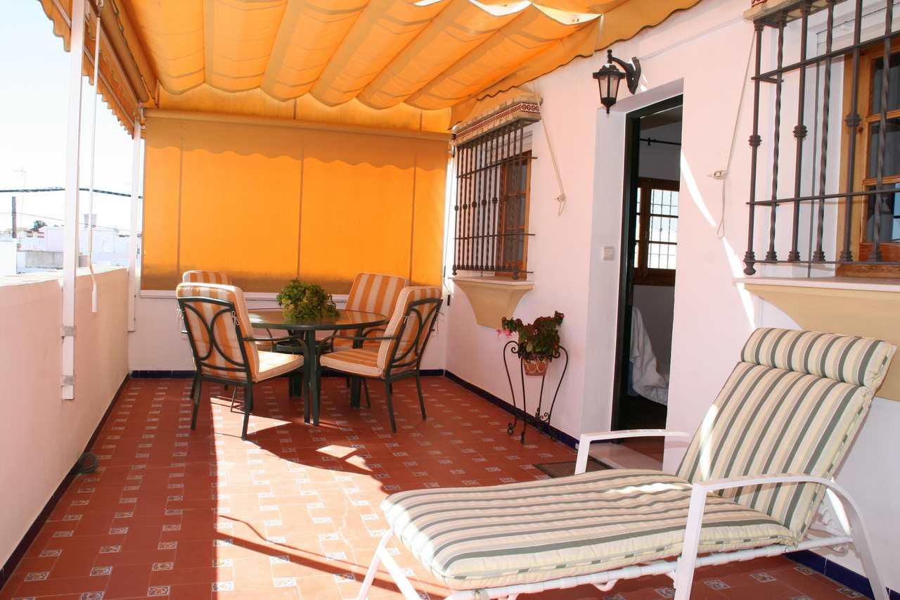 Habitaciones en alquiler Chipiona, Cádiz