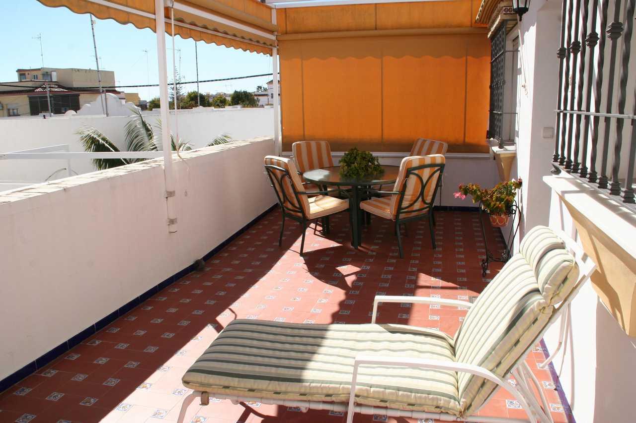 Alquiler habitación Chipiona, Cádiz