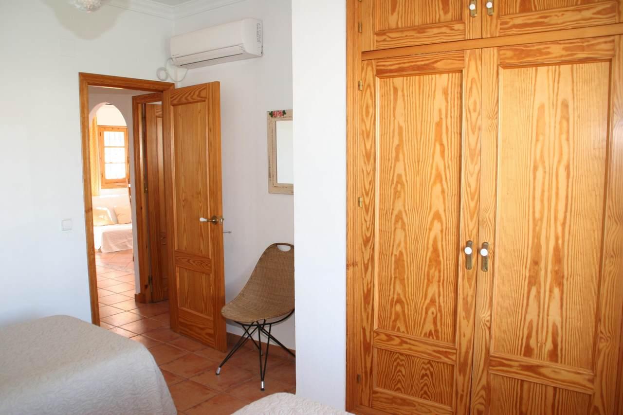 Alquiler de apartamentos Chipiona, Cádiz