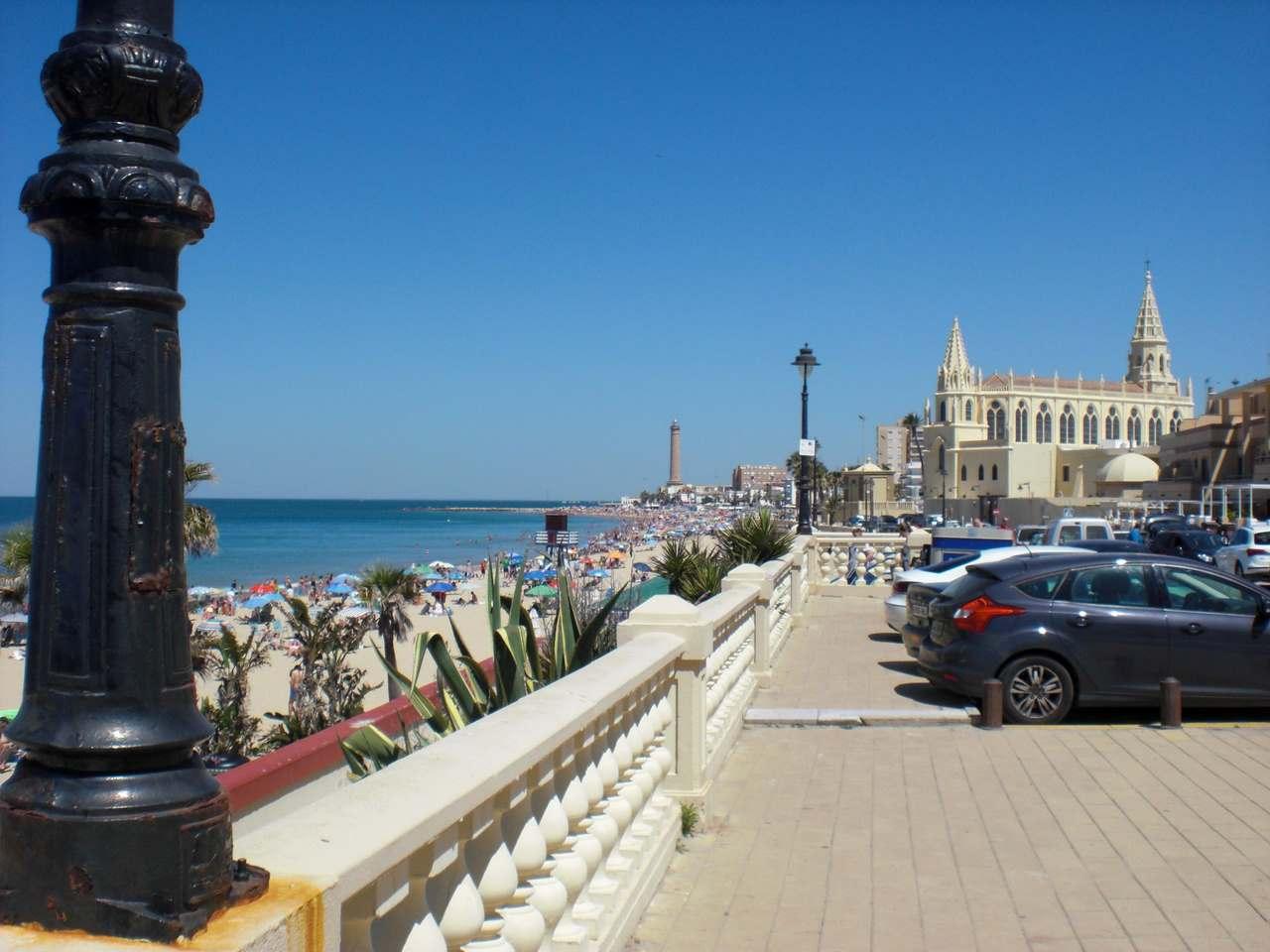 Alquiler vacacional en Chipiona, Cádiz