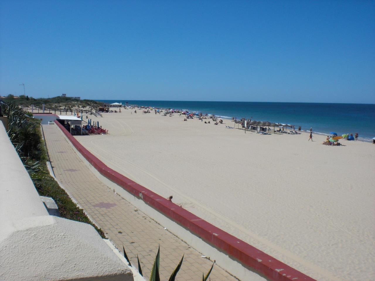 Alquiler vacaciones en Chipiona, Cádiz