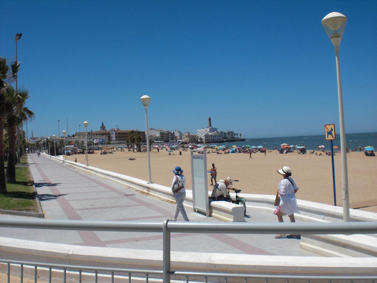 Apartamento barato para vacaciones Chipiona, Cádiz