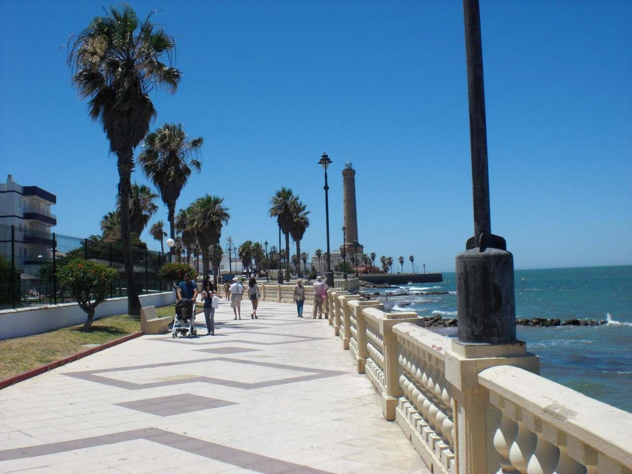 Alquiler apartamento playa Chipiona, Cádiz
