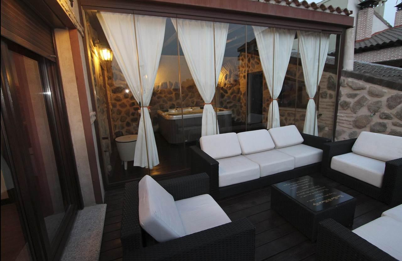 Apartamentos en alquiler Argés, Toledo