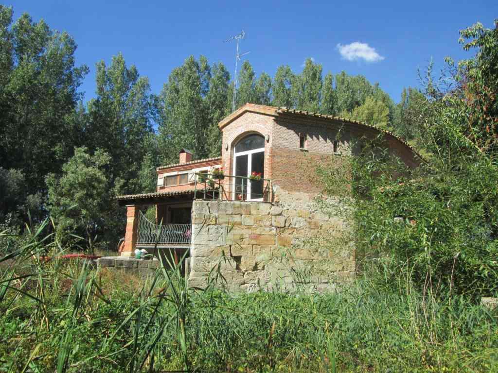 Apartamento barato para vacaciones Huerta, Salamanca