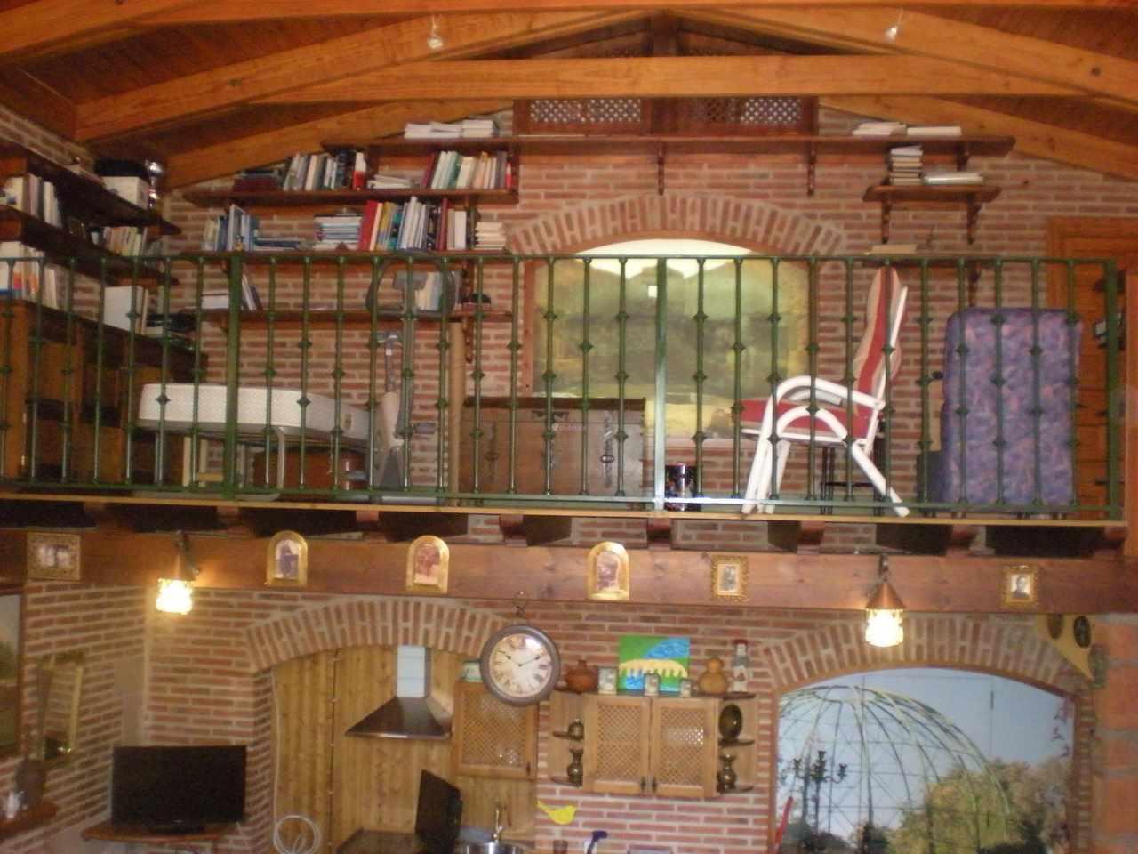 Alquiler vacacional en Huerta, Salamanca