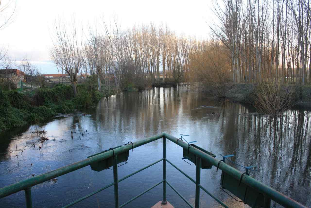 Alquiler vacaciones en Huerta, Salamanca