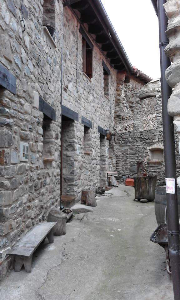 Alquiler de habitaciones Zaldierna, La Rioja