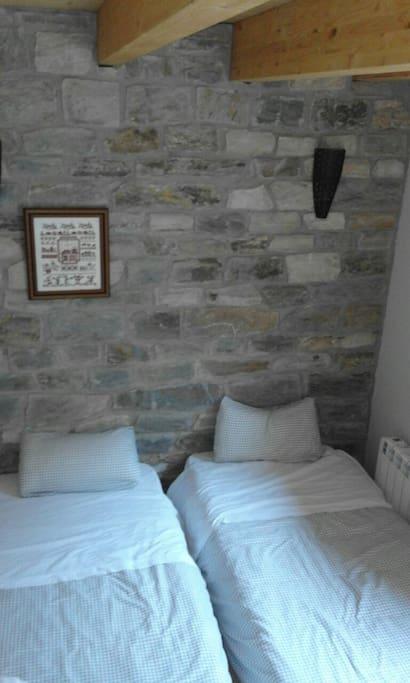 Apartamento barato para vacaciones Zaldierna, La Rioja